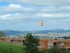 """""""Kullsyre"""" i luften over Bergheim"""